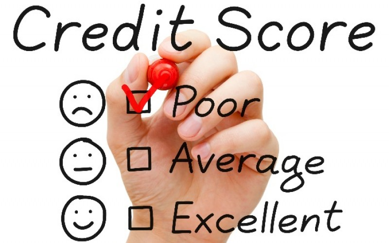 The Way In Which Your Credit Score Works