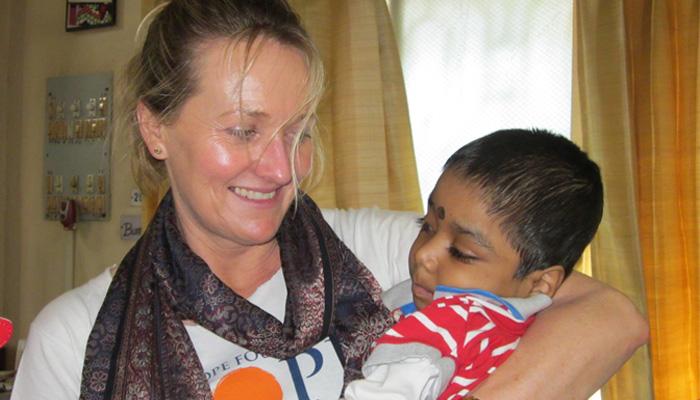 Sponsoring a Needy Child1