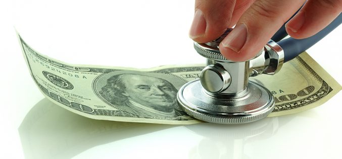 Get Rid of Medical Debt with Bankruptcy