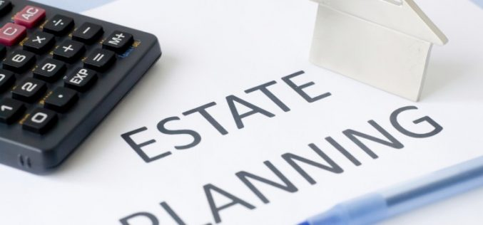 How Does Estate Planning Work?