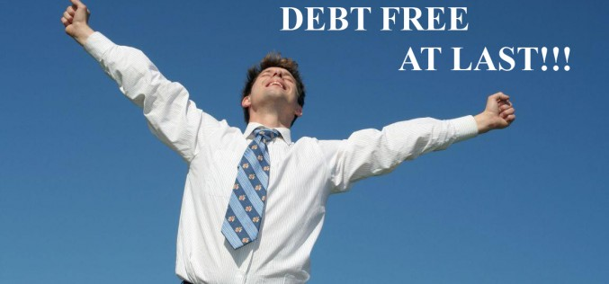 Free Debt Consolidation Reduction – Freedom From Financial loans Finally