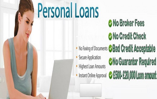 Poor Credit Financing – A Short Guide