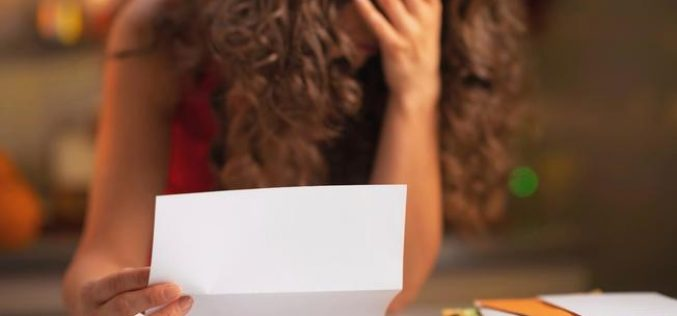 What To Do When Your Credit Card Application Is Rejected