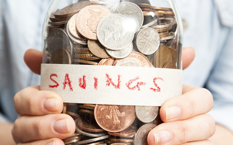 How To Get Into The Habit Of Saving